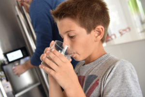 water softeners - filtration systems